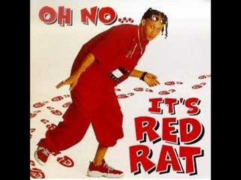 Red Rat - Tight Up Skirt