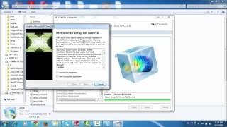 Comsol 4.4 setup - Cài đặt Comsol 4.4 - Install Comsol 4.4