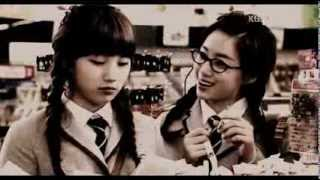 Baek Hee & Hye Mi || Down to earth - Dream High