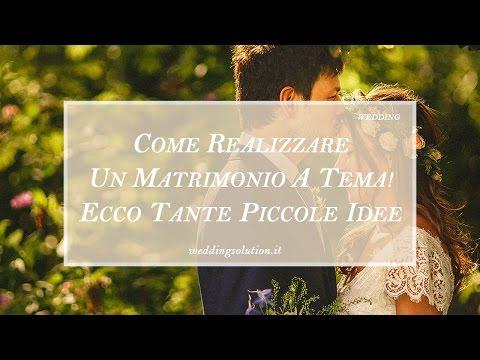 COME REALIZZARE UN MATRIMONIO A TEMA! ECCO TANTE PICCOLE IDEE! ~ HOTEL DUE TORRI AMALFI COAST