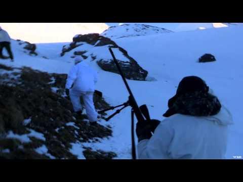 Live 2 Hunt - A Cameraman's Journey