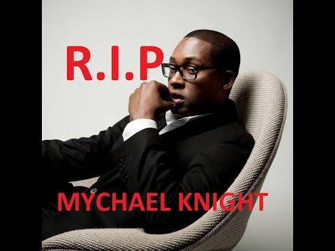 Stylist Mychael Knight R.I.P | 'Project Runway' |  Dead at 39
