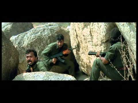 Hindi Film  Tango Charlie  Drama  Action   Ajay Devgan  Enemy Ambushed