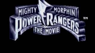 White Ranger Tiger Power (Sega Genesis/Mega Drive Synth Version)