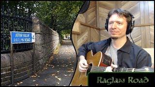 Raglan Road - Michael Kelly - (Patrick Kavanagh - Dubliners cover)