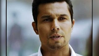 Randeep Hooda not happy with Gurgaon's name change, says Gram isn't our word