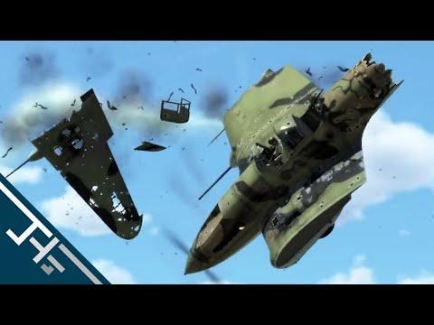 IL-2 Great Battles: Crash Compilation #2 |