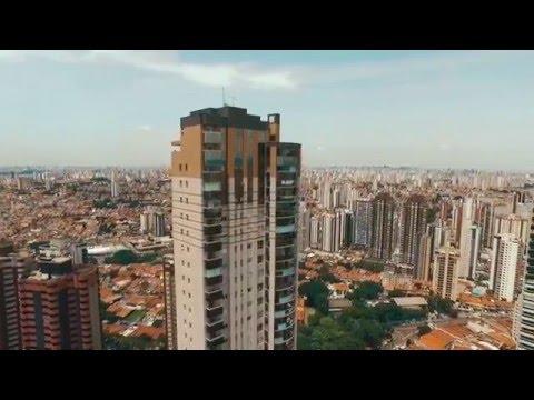 Youtube AGodoi Imóveis Capa: Emiliano Anália Franco unidade nova e decorada Jardim Anália Franco Alto Padrão