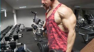 Brust und Trizepstraining  |  Wann sollte man trainieren? | Tim Gabel