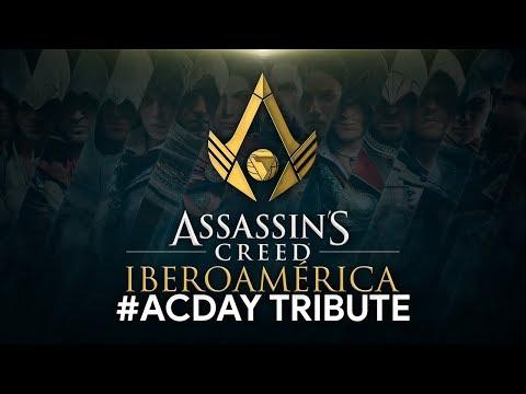 Assassin's Creed Day Tribute   Kolya thumbnail