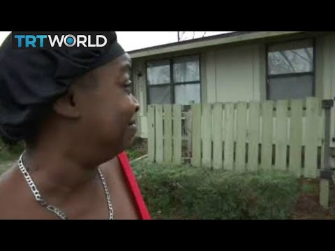 Hurricane Michael: Weakening storm kills two, damages buildings
