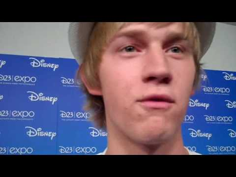 """EXCLUSIVE VIDEO-""""Getting to Know...Jason Dolley"""""""