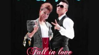 Thelma Aoyama Ft. Taeyang - Fall In Love