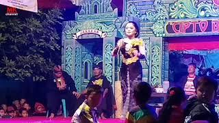 Puri Ratna langgam lewung feat CIPTO BUDOYO ds kendal gondang