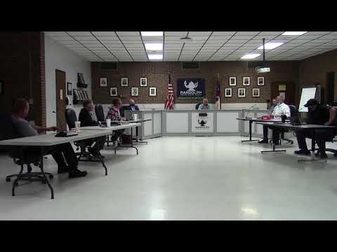 Board of Education Meeting October 19, 2020