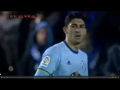 Deportivo Alaves Vs Celta De Vigo Live Streaming 9 February 2017