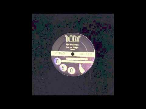 Ilija Rudman 'Call Me Tonight' (Greg Wilson Version)
