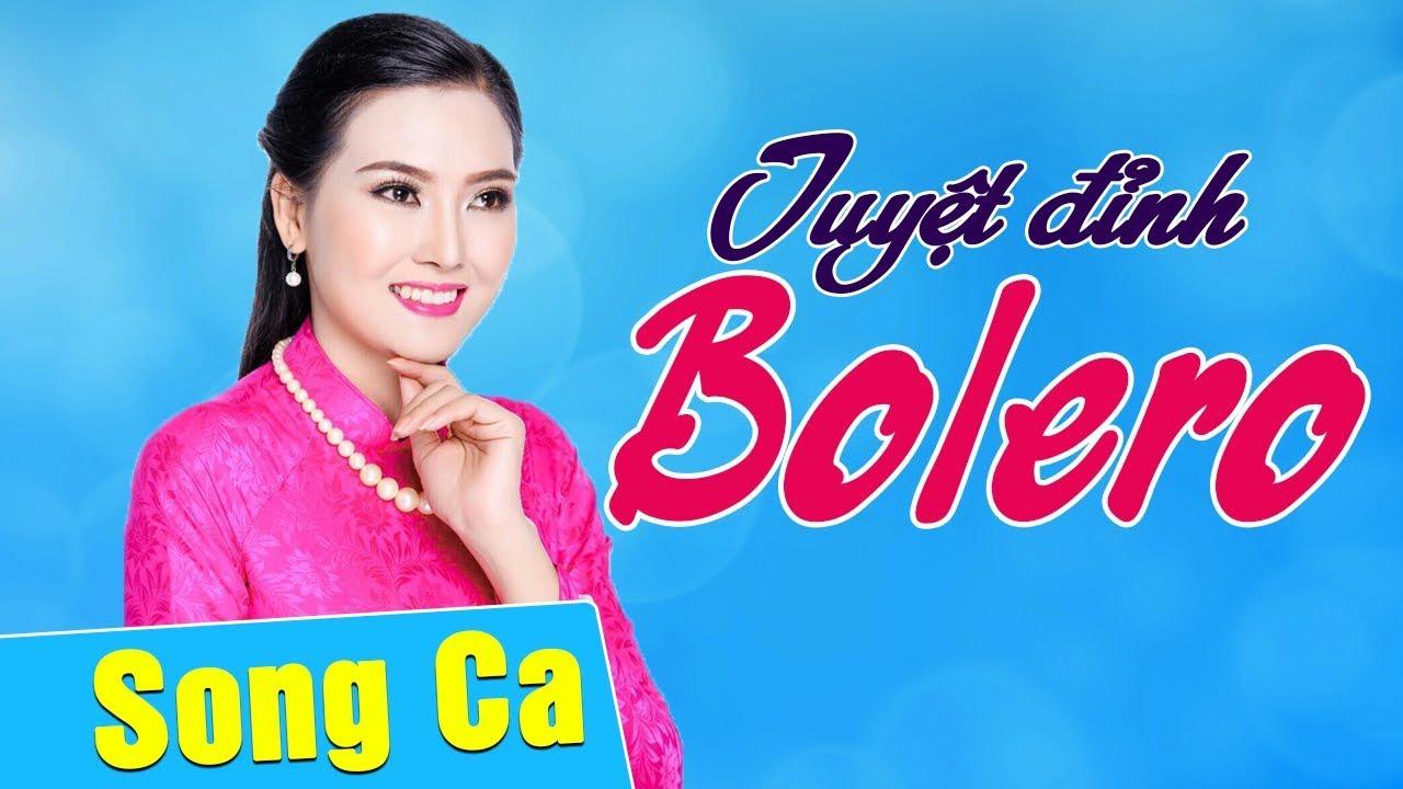 Song Ca Bolero TRAI TÀI GÁI SẮC - Randy, Kim Thoa, Hoàng Thúy Hằng, Ngọc Thảo - Bolero Hay Nhất 2018 #1