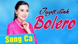 Song Ca Bolero TRAI TÀI GÁI SẮC - Randy, Kim Thoa, Hoàng Thúy Hằng, Ngọc Thảo - Bolero Hay Nhất 2018