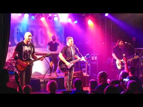 Prime Circle HD - She Always Gets What She Wants - live, Munich 2017