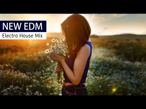 NEW EDM MIX | Electro House & Dance Progressive Music 2017