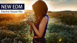 new edm mix electro house dance progressive music 2017