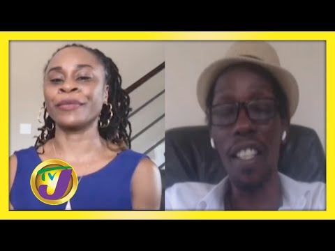 Understanding Meta Data & DSP's for the Jamaican Music Industry | TVJ Daytime Live