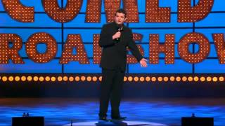 Kevin Bridges - Bus Stop Joke