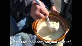 Bogdon Feeds Bob Bauer Dill Pickle Soup