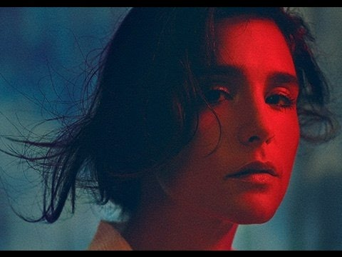 Jessie Ware - NPR Interview