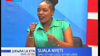 Ni vipi tunaweza kurejesha nidhamu miongoni mwa wanafunzi shuleni? | Suala Nyeti