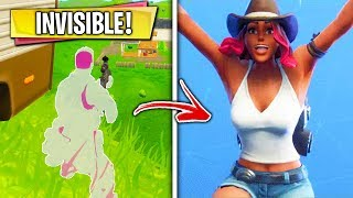 Top 5 Fortnite Season 6 Glitches THAT RUINED THE GAME!