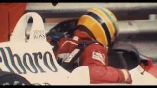 Ayrton Senna - Just Drive