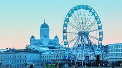 Helsinki eri budjeteilla - Euroloanin vinkit, mitä tehdä Helsingissä eri summilla