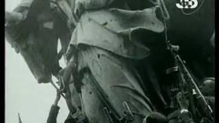 Мгновения XX века 1945 - Капитуляция Германии(, 2011-08-06T12:28:46.000Z)