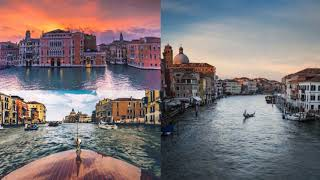 A Virtual Visit To VENICE, ITALY