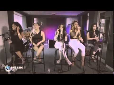 Fifth Harmony - (Naughty Boy - La La La...