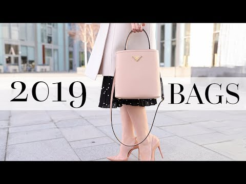 BEST & WORST BAG TRENDS FOR 2019 | AD