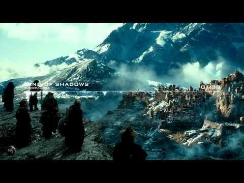 Audiomachine - Land of Shadows [The Hobbit]