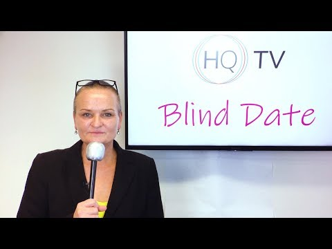 HQ TV Blind Date: What Do Hepatitis C And Love Have In Common?