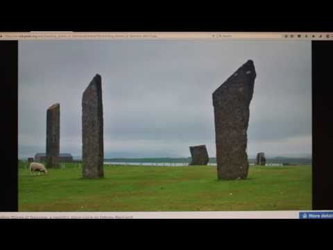 """The """"Oldest"""" Stone Circle in the UK, 3100 BC, is the most advanced! TECH DECLINE like EGYPT?"""