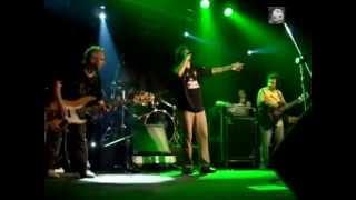 Los Piojos - Mallorca - España (02/05/2008)