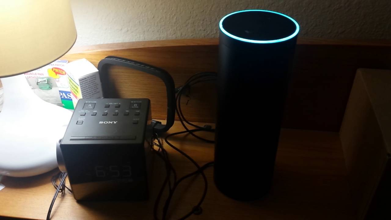 Alexa, Do You Work For the Government? - WATCH!