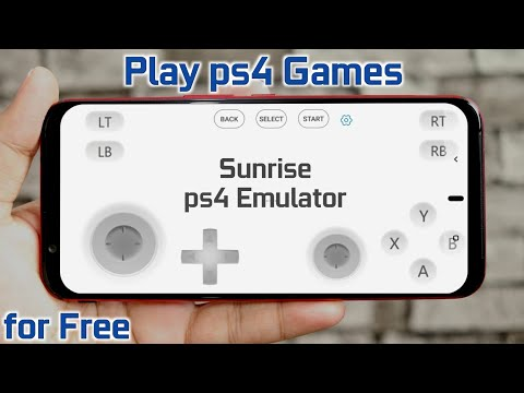 HOW TO PLAY PS4 GAMES ON MOBILE | UNLIMITED PLAY TIME | PLAY ALL PS4 HIGH GRAPHIC GAMES FOR FREE