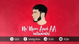 Na nuevo Instrumental-Anuel AA (+FLP) -. By Dj Br