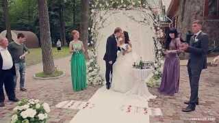Свадьба Олега и Нины | Ресторан