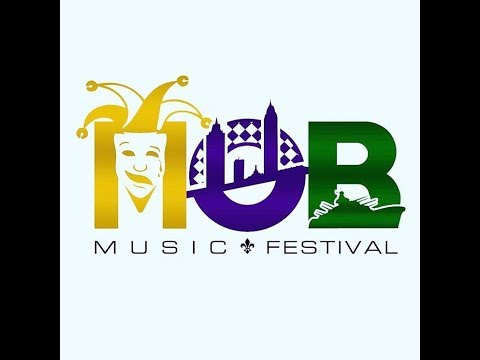 B.A.E. Talk Takes MOBILE, AL Hip Hop Week & MOB MUSIC FEST