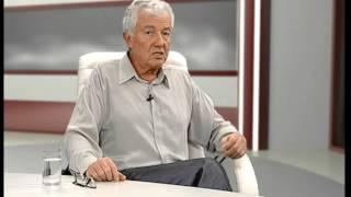 Время Юрия Котляревского. Александр Ройтбурд (19 09 14)