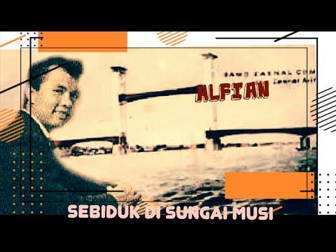 Download Youtube: Sebiduk Di Sungai Musi - ALFIAN   ( P'Dhede Tjiptamas ).wmv