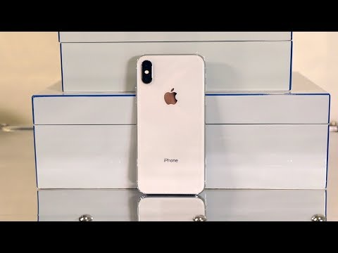 Download Youtube: iPhone X Preview/Review: One Week With The World's Best Smartphone